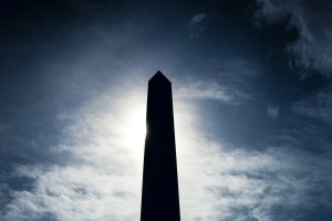 Washington Monument, DC